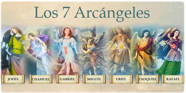 7-arcangeles